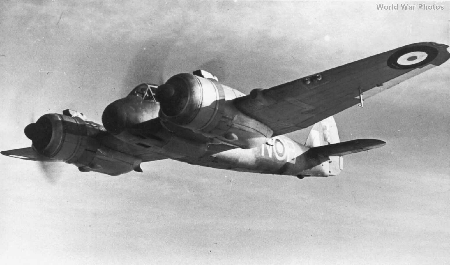 Beaufighter R2198 252