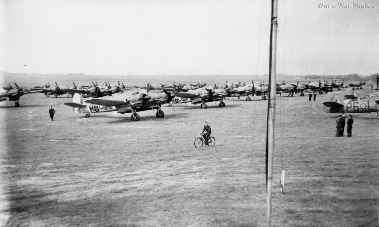 Dallachy Wing Langham 5 May 1945
