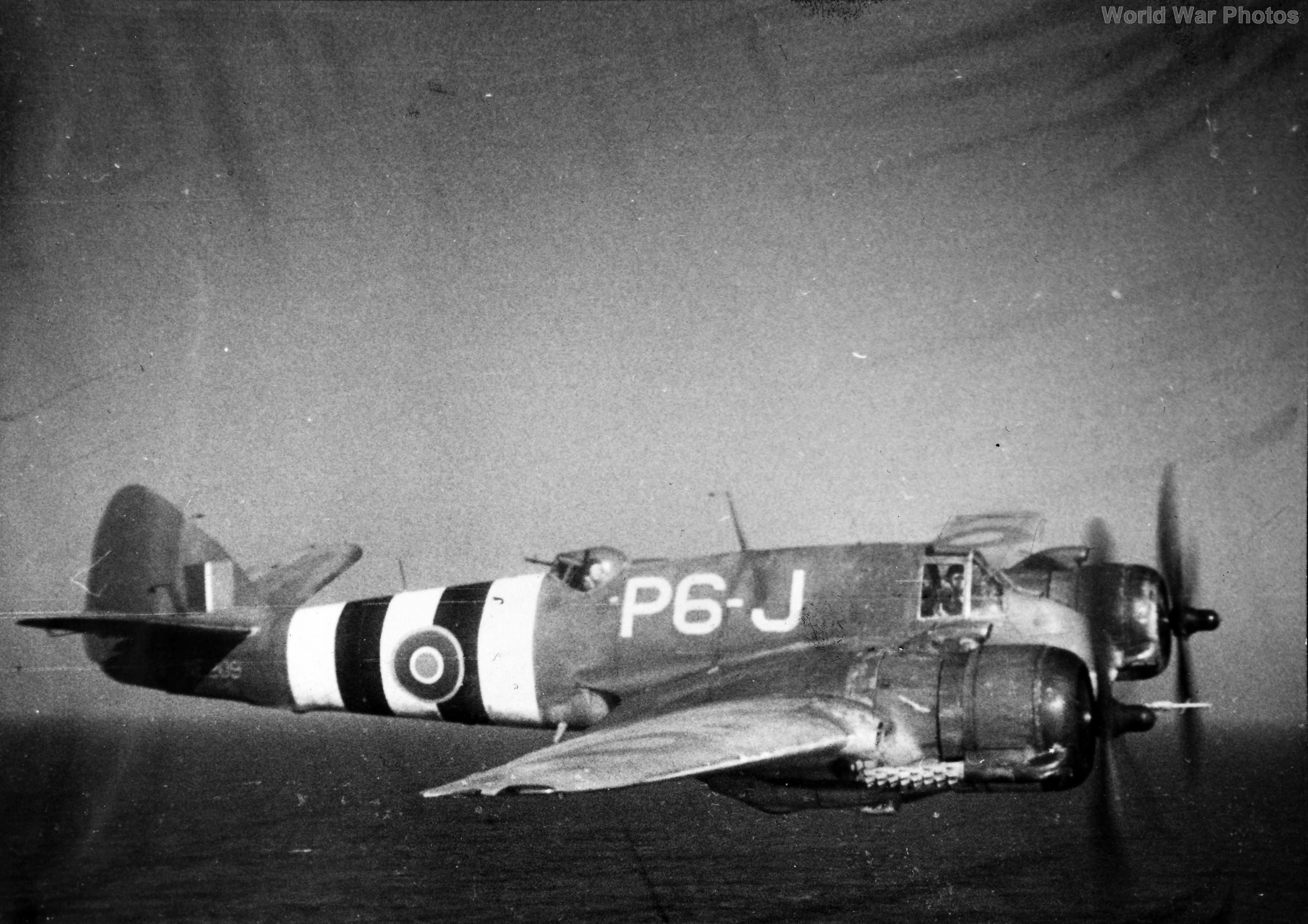 Bristol Beaufighter Mk.X NE209