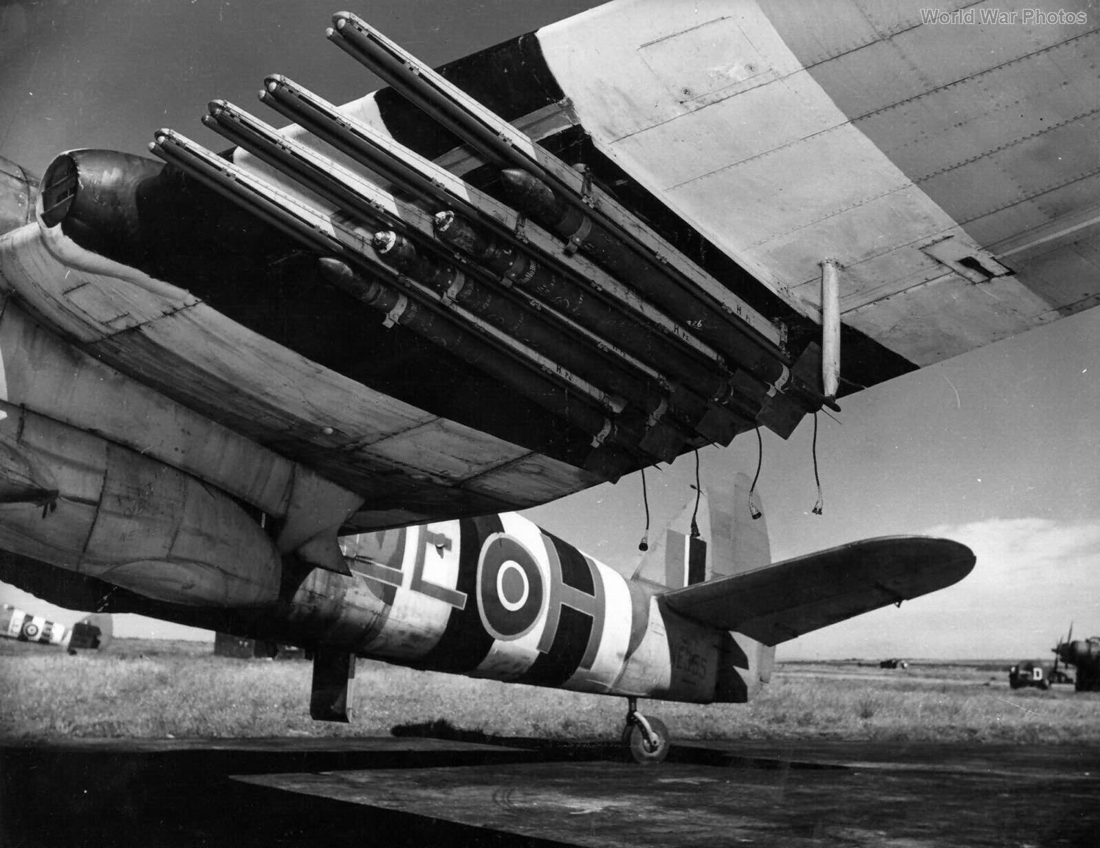 Beaufighter Mk.X NE355 404 Sqn