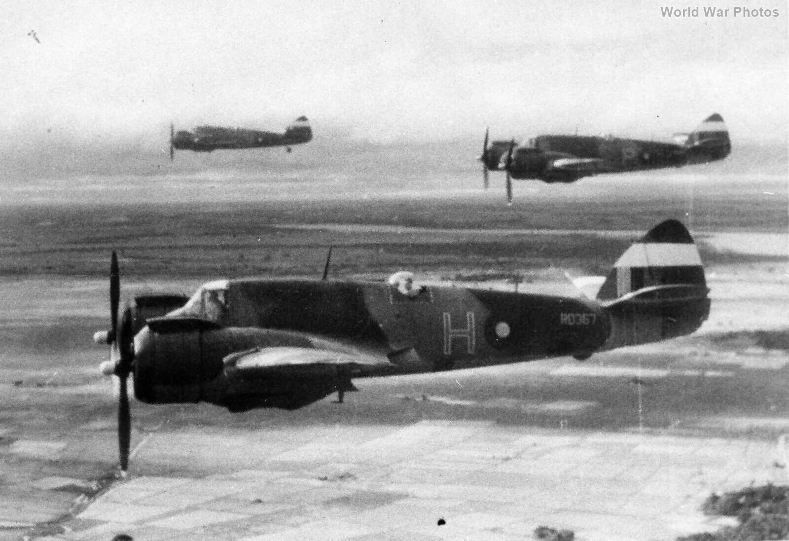 Bristol Beaufighter TF X SEAC