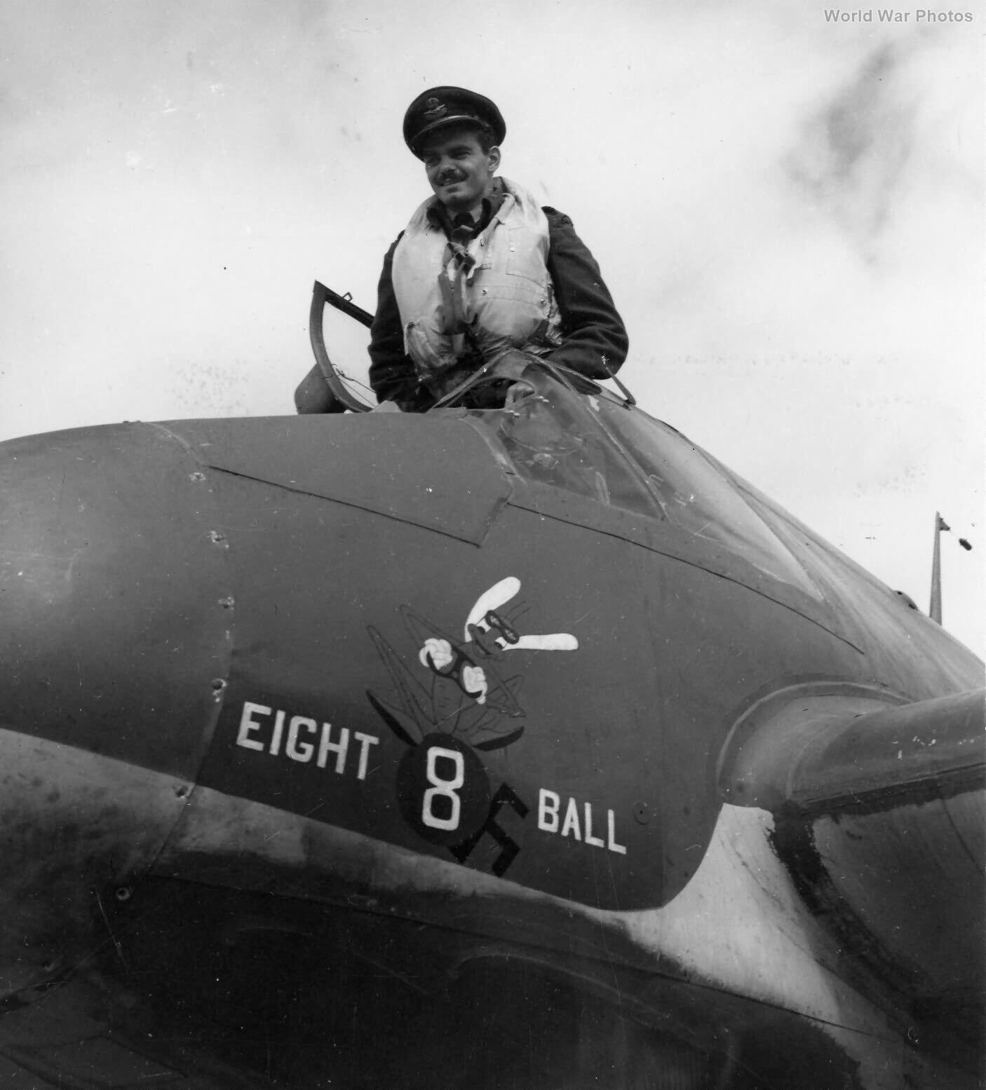 Bristol Beaufighter VIC 404 Sqn