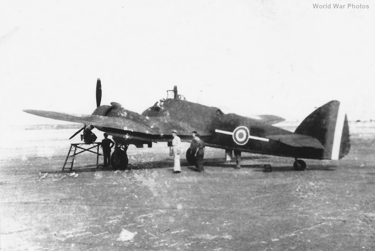 French Beaufighter Vichy 2