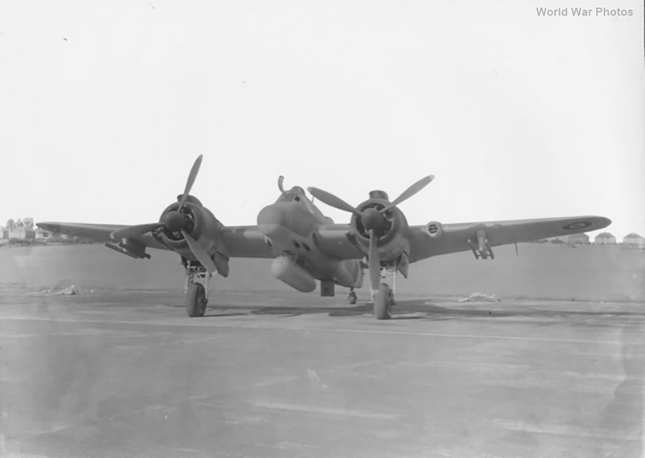 Beaufighter Mk X
