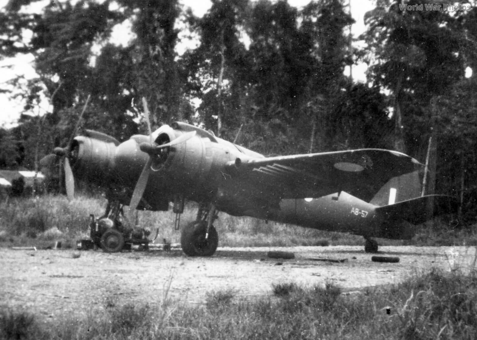 Australian Bristol Beaufighter