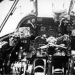 Bristol Beaufighter TFX cockpit