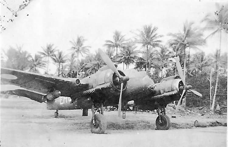 australian beaufighter of no  31 squadron raaf