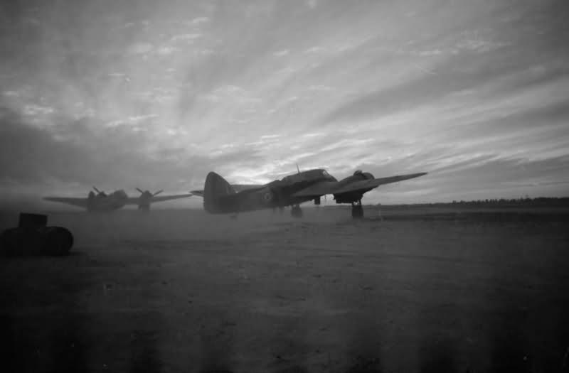 No. 89 Squadron RAF