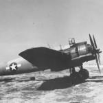 American Bristol Beaufighter Mk VIc Night Fighter 94 USAAF Sicily 1943