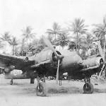 Australian Beaufighter of No. 31 Squadron RAAF