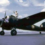 Bristol Beaufighter I X7718