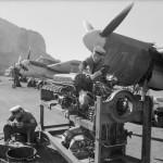 Beaufighter Mk II FAA Gibraltar – January 1944