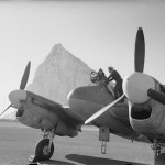 Beaufighter Mk II Gibraltar 1944