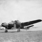 Beaufighter Mk VIF V8380