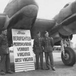 Beaufighter Mk VI England 1944