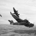 Beaufighter TF Mk X NV427 EO-L of No 404 Squadron RCAF 1945