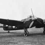 Bristol Beaufighter Mk V R2274 with Boulton Paul turret