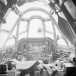 Bristol Beaufighter Mk IF cockpit