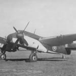 Bristol Beaufighter Mk IV T3177 with Rolls Royce Griffon engines
