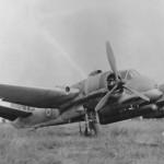Bristol Beaufighter Mk VIC torpedo strike fighter EL223/G