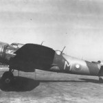 Bristol Beaufighter Mk X NE285 torpedo fighter operating in the Far East
