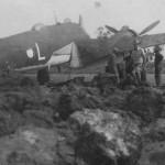 Bristol Beaufighter RAAF New Guinea