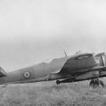 Bristol Beaufighter TF Mk VIC EL223/G torpedo trials