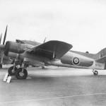 Bristol Beaufighter TF Mk X NT913