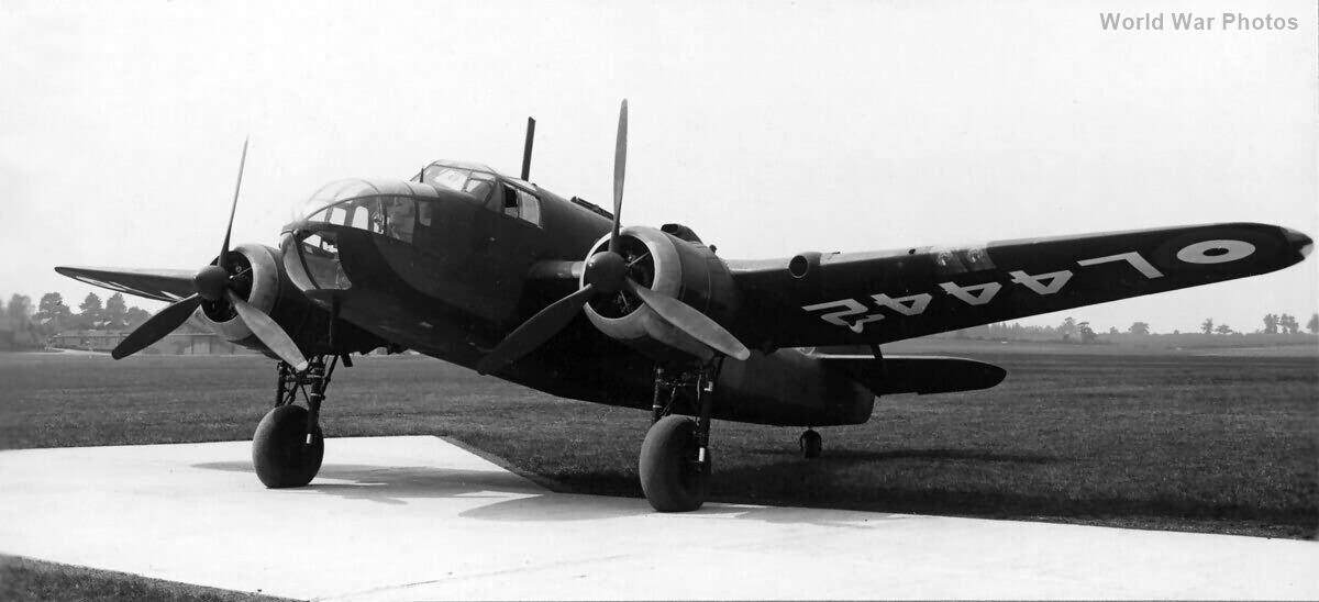 Beaufort L4442