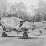 Australian Beaufort of No. 7 Squadron RAAF