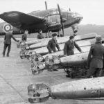 Bristol Beaufort L4516 of No. 22 Squadron RAF 1940