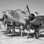 Bristol Beaufort of No. 217 Squadron RAF Malta