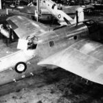 Beauforts at DAP assembly line Melbourne Australia 1942 2