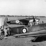Bristol Blenheim 342 Squadron