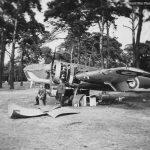 Blenheim France 1940