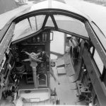 Blenheim IV Cockpit