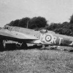 Bristol Blenheim P6920 France 40