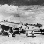 Blenheim V BA576 India