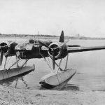 Bolingbroke Mk III on floats