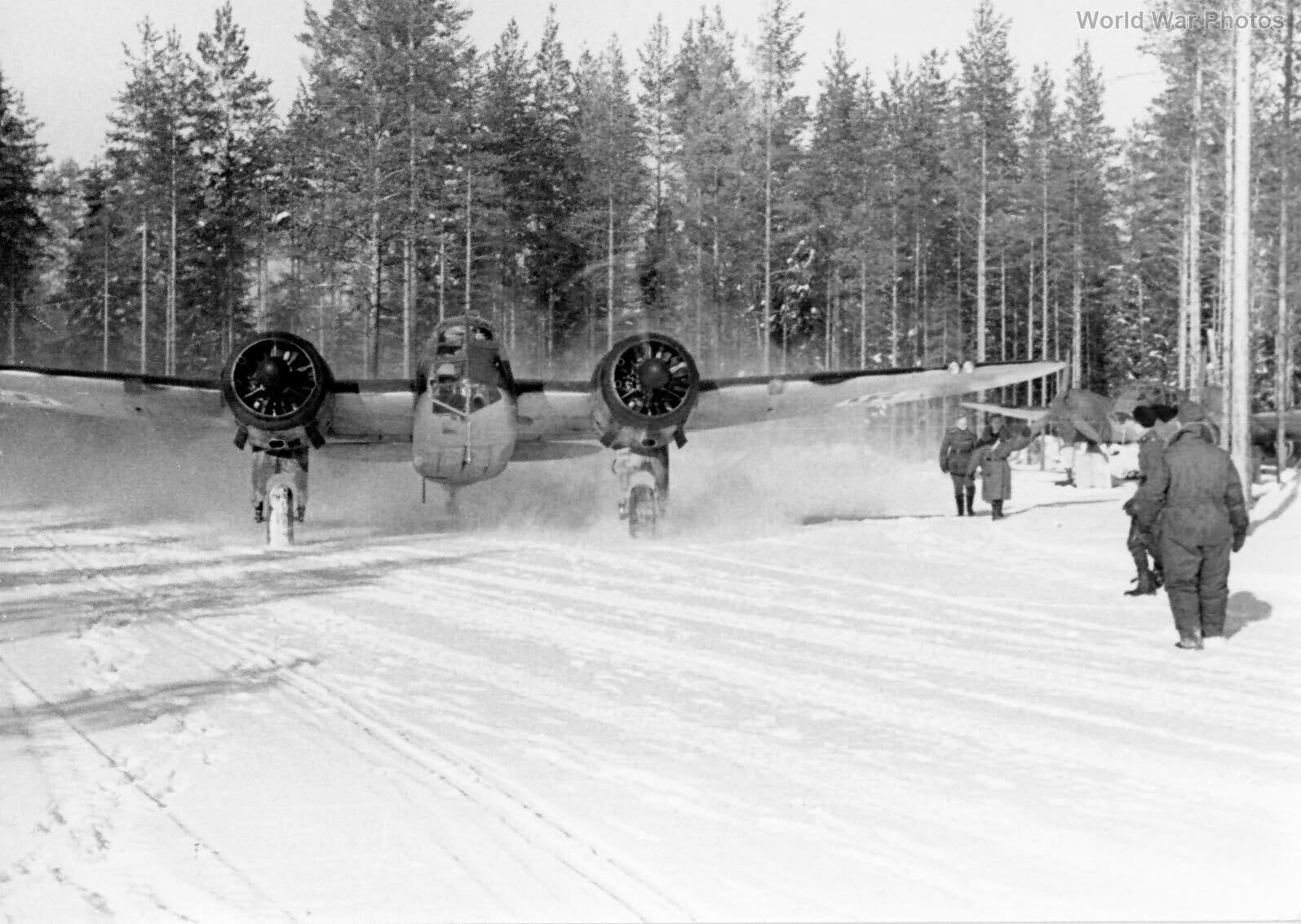 Blenheim Finland
