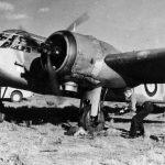 Blenheim 211 Sqn Albania late 1940