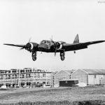 Blenheim Bristol Aircraft Co 38