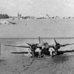 Bristol Blenheim I Heliopolis 1940