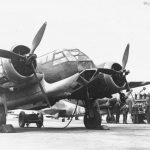 Bristol Blenheim Mk IF K7048