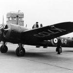 Bristol Blenheim K7133 44 Sqn Waddington