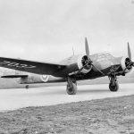 Bristol Blenheim MkI K7037 1937