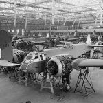 Bristol Blenheims Filton L1164 L1170