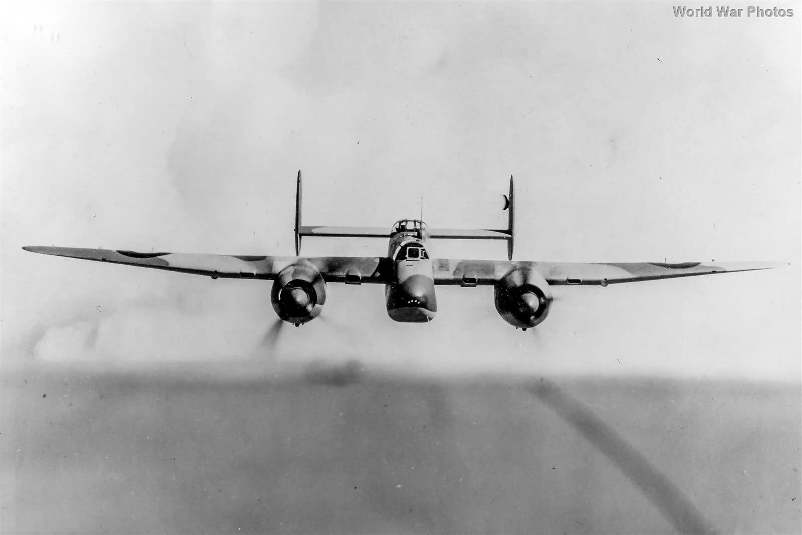 Buckingham B Mk 1 1943