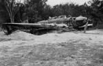 Abandoned Fairey Battle