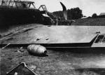 Destroyed Fairey Battle